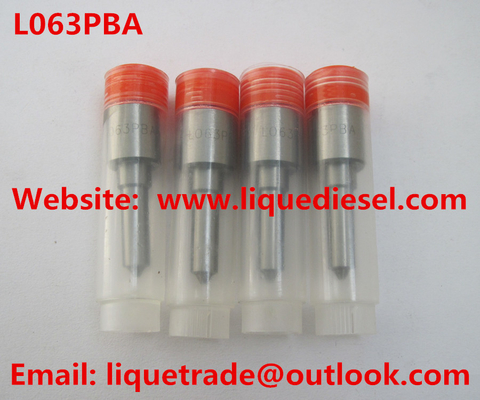 China Bocal L063PBA do injector de combustível distribuidor