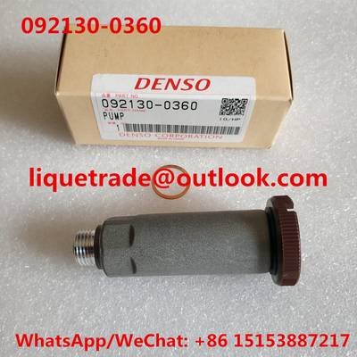 China Bomba original e nova 092130-0360 de DENSO, 0921300360 distribuidor